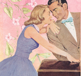 First Date Tips: A Gentleman's Perspective